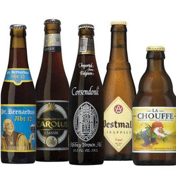 10 euro bierpakket
