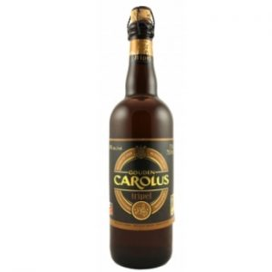 Gouden carolus tripel 75cl